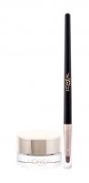 L´Oreal Paris Super Liner Gel Intenza 24h Eyeliner Cosmetic 2,8g 01 Pure Black Acu zīmuļi un kontūras