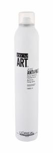 L´Oreal Paris Tecni Art Anti Frizz Fix Cosmetic 400ml Plaukų modeliavimo priemonės