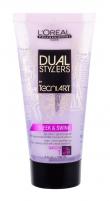 L´Oreal Paris Tecni Art Dual Stylers Sleek & Swing Cosmetic 150ml Plaukų modeliavimo priemonės