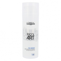 L´Oreal Paris Tecni Art Fix Move Gel Cosmetic 150ml