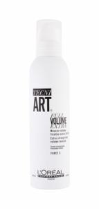 L´Oreal Paris Tecni Art Full Volume Extra Foam Cosmetic 250ml Plaukų modeliavimo priemonės