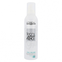 L´Oreal Paris Tecni Art Full Volume Foam Cosmetic 250ml