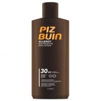 Losjonas jautriai odai Piz Buin Allergy SPF 30 (Sun Sensitive Skin Lotion) 200 ml
