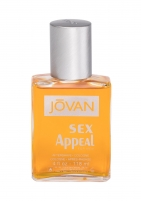 Losjonas after shave Jovan Sex Appeal 118ml Lotion balsams