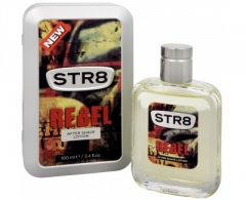 Losjonas after shave STR8 Rebel 50 ml