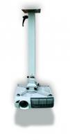 Lubinis laikiklis projektoriams 70x116,5 cm aukščio reguliavimas Projectors