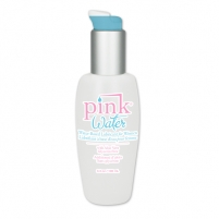 Lubrikantas Pink - Water Water Based Lubricant 80 ml