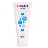 Lubrikantas Toy Joy vandens pagrindo (200 ml)