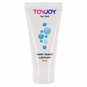 Lubrikantas ToyJoy Linksmybėms (30 ml)