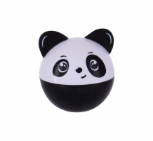 Lūpų balzamas 2K Fluffy Panda Coconut 6g