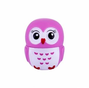 Lūpų balzamas 2K Lovely Owl Raspberry 3g