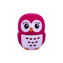 Lūpų balzamas 2K Lovely Owl Strawberry 3g