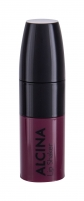 Lūpų balzamas ALCINA Lip Shaker Blackberry Lip Balm 5ml Blizgesiai lūpoms