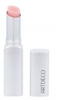 Lūpų balzamas Artdeco Color Booster Boosting Pink Lip Balm 3g Blizgesiai lūpoms
