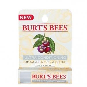 Lūpų balzamas Burt´s Bees (Ultra Conditioning Lip Balm) 4,25 g Blizgesiai lūpoms