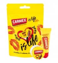 Lūpų balzamas Carmex Classic 10g Is Life