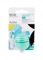 Lūpų balzamas EOS Active Aloe Lip Balm 7g SPF30 Lūpų dažai