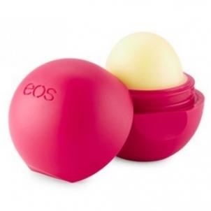 Lūpų balzamas EOS Pomegranate Raspberry 7 g Blizgesiai lūpoms