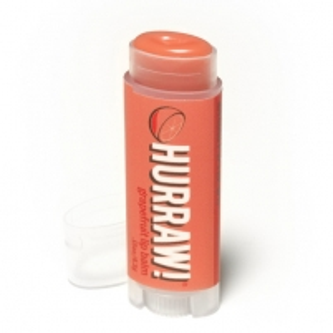 Lūpų balzamas Hurraw! (Grapefruit Lip Balm) 4,3 g Blizgesiai lūpoms