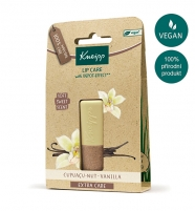 Lūpų balzamas Kneipp Vanilla 4.7 g Blizgesiai lūpoms