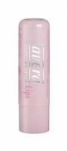 Lūpų balzamas lengvas perlas Lavera, kosmetikos 4,5g Blizgesiai lūpoms