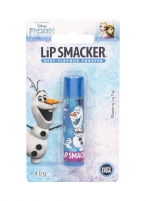 Lūpų balzamas Lip Smacker Disney Frozen Blueberry Icy Pop 4g Olaf Blizgesiai lūpoms