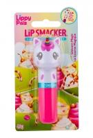 Lūpų balzamas Lip Smacker Lippy Pals Unicorn Magic Lip Balm 4g Blizgesiai lūpoms