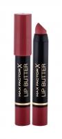 Lūpų balzamas Max Factor 111 Matte Midnight Mocha 4,5g Blizgesiai lūpoms
