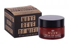 Lūpų balzamas NUXE Reve de Miel Protection Of Bees15g Edition Blizgesiai lūpoms
