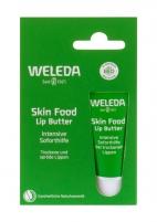 Lūpų balzamas Weleda Skin Food 8ml Blizgesiai lūpoms