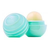Lūpų balzamaz EOS aloe vera Active SPF 30 7 g Blizgesiai lūpoms