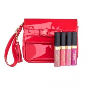 Lūpų blizgesių rinkinys Elizabeth Arden Beautiful Color Luminous Lip Gloss Cosmetic 4ml Blizgesiai lūpoms
