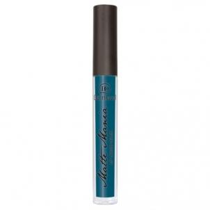 Lūpų blizgesys Dermacol Matte Mania Liquid Lip Colour Cosmetic 3,5ml Shade 40