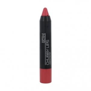 Lūpų blizgesys Gabriella Salvete Chubby Lips Lipstick Butter Cosmetic 2g Shade 02 Kiss Kiss Blizgesiai lūpoms