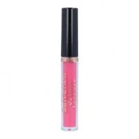 Lūpų blizgesys Makeup Revolution London Salvation Velvet Lip Lacquer Cosmetic 2ml Shade Keep Crying For You Blizgesiai lūpoms