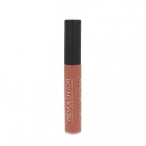 Lūpų blizgesys Makeup Revolution London Lip Euphoria Lip Colour Cosmetic 7ml Shade Karma Blizgesiai lūpoms