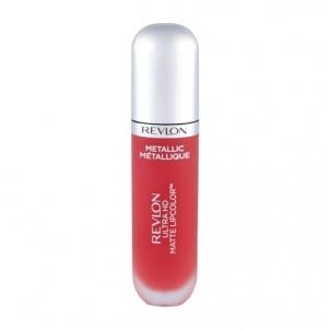Lūpų blizgesys Revlon Ultra HD Matte Lipcolor Cosmetic 5,9ml Shade 700 HD Flare Blizgesiai lūpoms