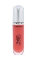 Lūpų blizgesys Revlon Ultra HD Matte Lipcolor Cosmetic 5,9ml Shade 620 HD Flirtation Blizgesiai lūpoms