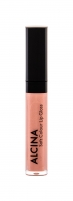 Lūpų blizgis ALCINA Soft Colour 010 Satin Lip Gloss 5ml Blizgesiai lūpoms