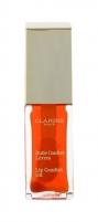 Lūpų blizgis Clarins Instant Light 05 Tangerine Lip Comfort Oil 7ml Blizgesiai lūpoms
