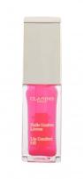 Lūpų blizgis Clarins Lip Comfort Oil 04 Candy 7ml Blizgesiai lūpas