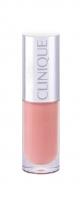 Lūpų blizgis Clinique Pop Splash 11 Air Kiss + Hydration 4,3ml (testeris) Blizgesiai lūpoms