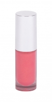 Lūpų blizgis Clinique Pop Splash 12 Rosewater Pop + Hydration 4,3ml (testeris) Blizgesiai lūpoms