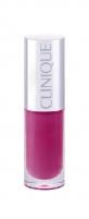 Lūpų blizgis Clinique Pop Splash 19 Vino Pop + Hydration 4,3ml (testeris)