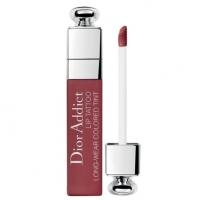Lūpų blizgis Dior Addict Lip Tattoo (Long-Wear Colored Tint) 6 ml Glitter lips