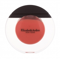 Lūpų blizgis Elizabeth Arden Sheer Kiss Lip Oil 03 Coral Caress 7ml Blizgesiai lūpas