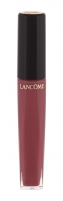 Lūpų blizgis Lancôme L Absolu 422 Clair Obscur Gloss Cream Vivid Color Purple 8ml Blizgesiai lūpoms