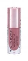Lūpų blizgis Makeup Revolution London Hydra Bomb Versus Lip Gloss 4,6ml Blizgesiai lūpoms