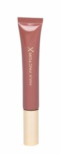 Lūpų blizgis Max Factor Colour Elixir 015 Nude Without Glitter 9ml Blizgesiai lūpoms