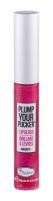 Lūpų blizgis TheBalm Plump Your Pucker Magnify Red 7ml Blizgesiai lūpas